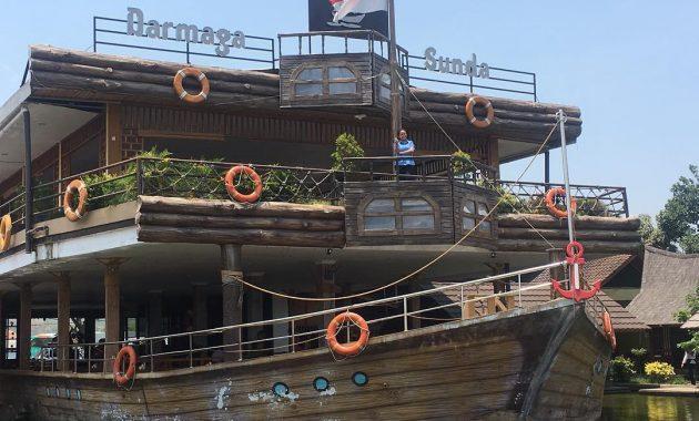 Darmaga Sunda via IG @kristinenataliasmile - tempat makan di Garut