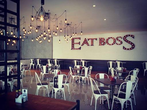 Eatboss - tempat makan di Garut