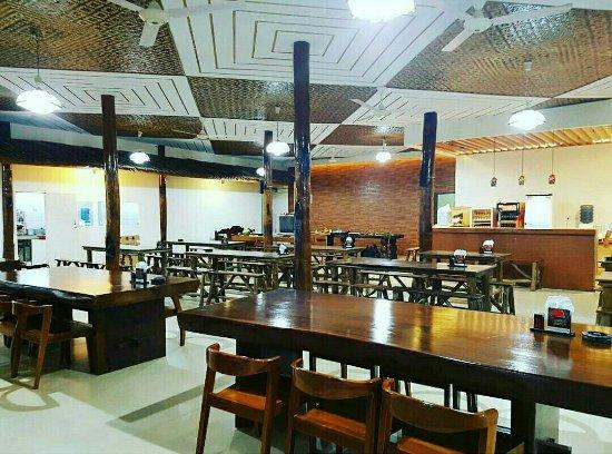 Grand Nanjung Resto via Tripadvisor