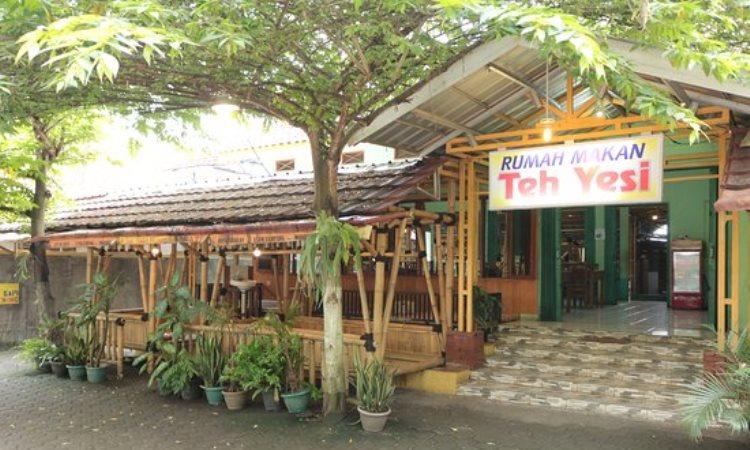 Ikan Bakar Teh Yesi via Tripadvisor