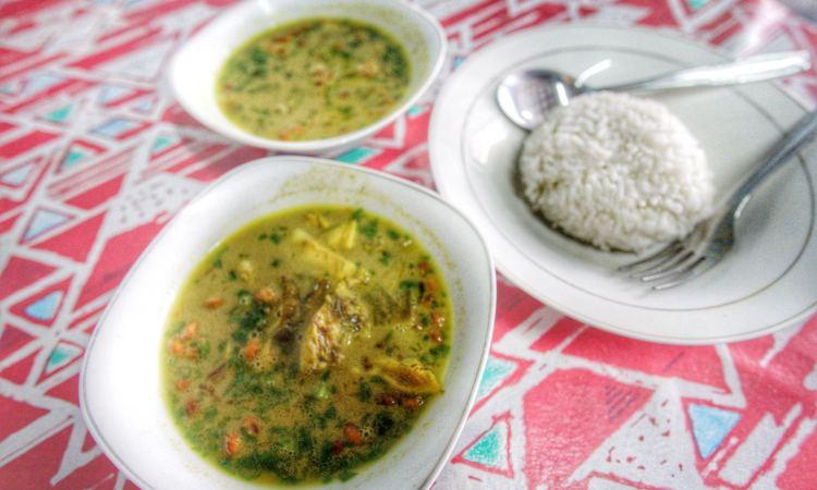Kedai Soto Fahri via Pergidulu
