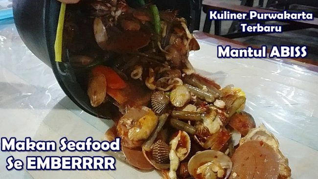 Kedai Tuan Crab via Youtube