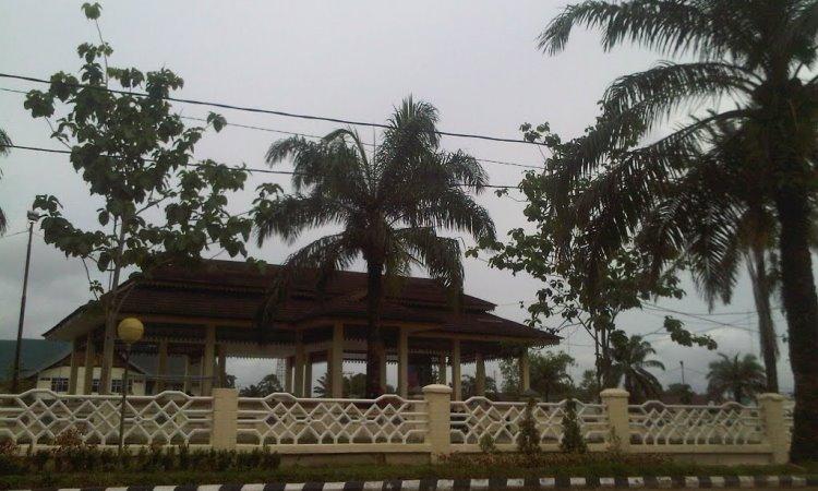 Lapangan Garuda