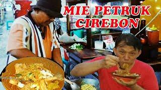 Mie Petruk via Youtube