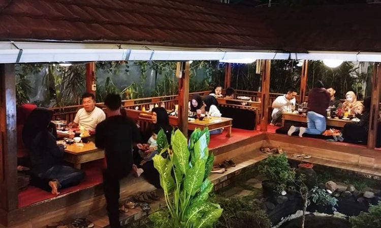 Oma Suki Cafe via Facebook