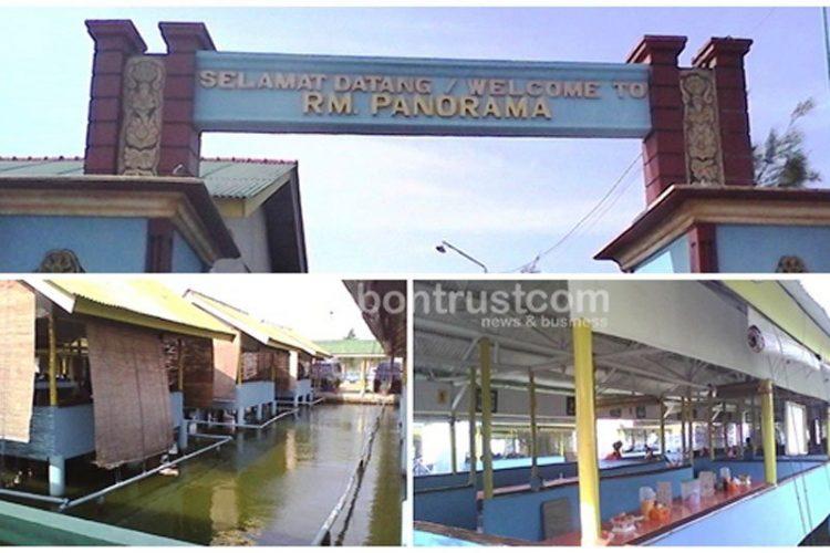 Panorama Restaurant via pisangbenjol.wordpresscom