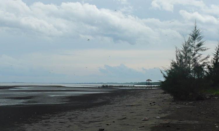 Pantai Cemara via Basecamppetualang.blogspotcom