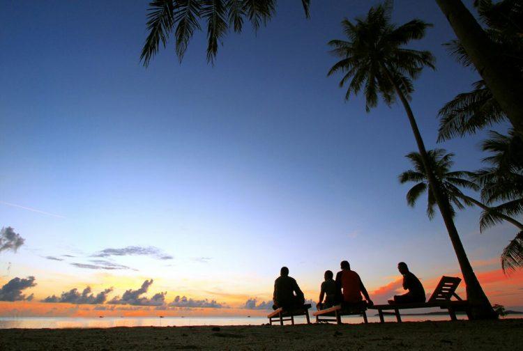 Pulau Benan via Linggakabgoid