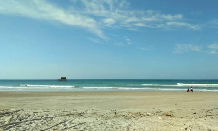 Pulau Dungun via BAtamnews