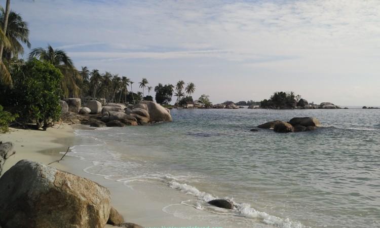 Pulau Lalang via Livejournalofasad