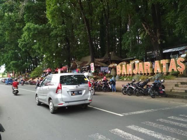 Rest Area Banjar Atas