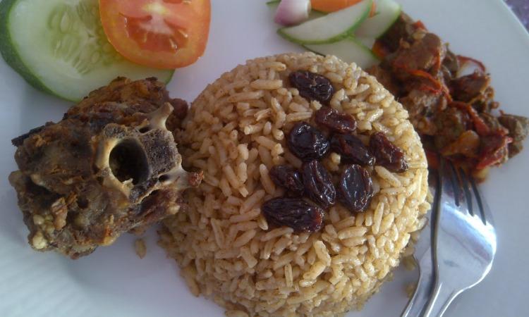 Resto Al Mumtaz