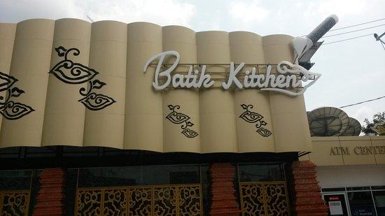 Resto Batik Chicken via Tripadvisor
