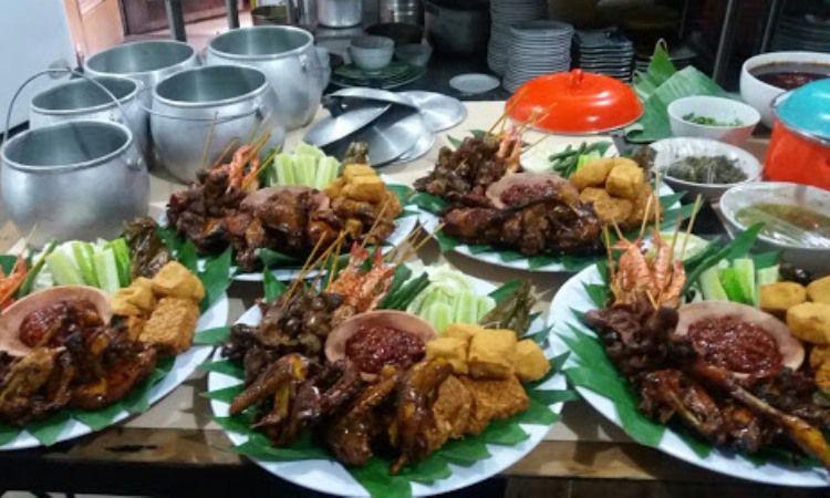 Resto Grage Lanai via Business Site