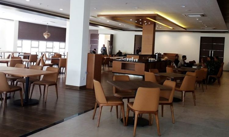 Restoran Sunda Rasa via Facebook