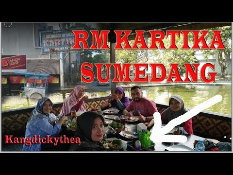 Rumah Makan Kartika via Youtube