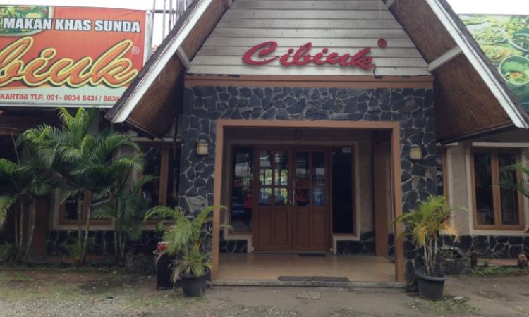 Rumah Makan Khas Sunda Cibiuk via Qraved