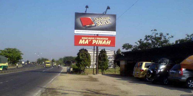 Rumah Makan Ma'Pinah via Reporterjabar
