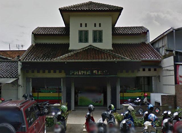 Rumah Makan Primarasa via Banjarkotagoid