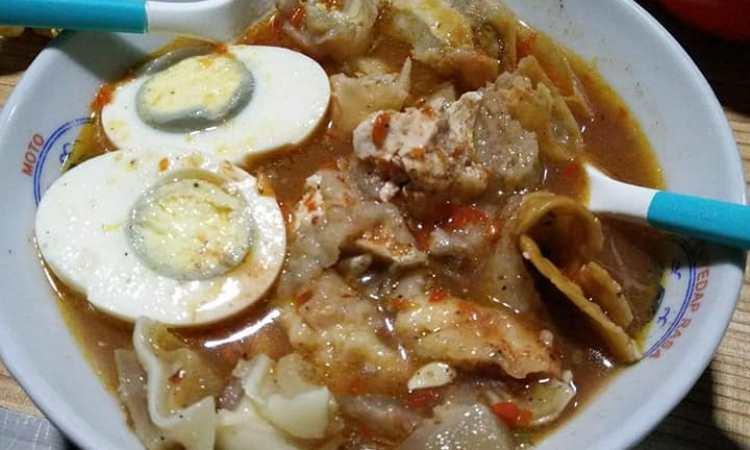 Rumah Makan Soto Banyumas Kubangpari