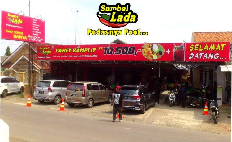 Sambel Lada