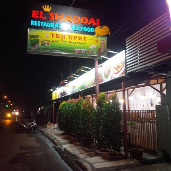 Seafood El Shaddai