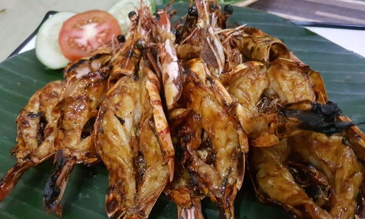 Seafood H. Moel