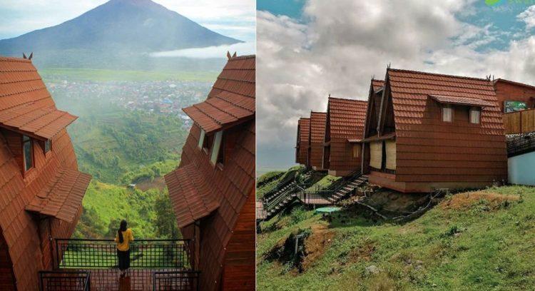 Swarga Lodge dan Homestay