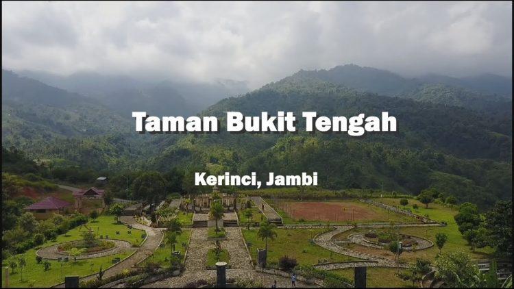 Taman Bukit Tengah via Youtube