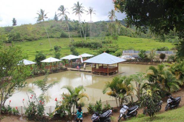 Taman Putri Tunggal via Kerincitime