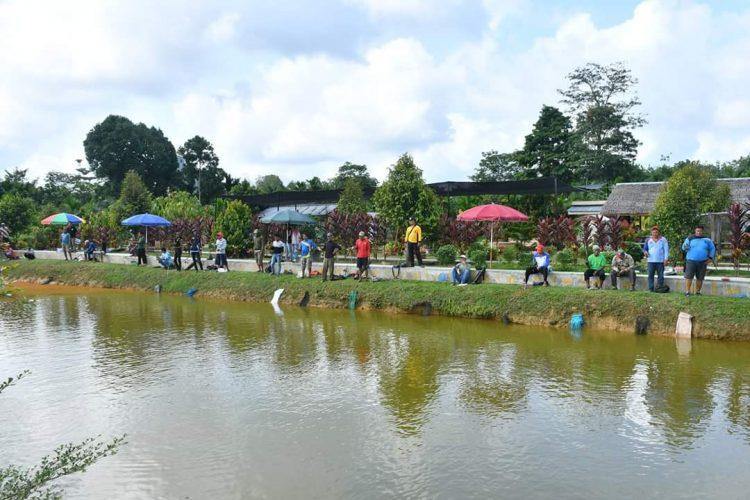 Taman Wisata Sungai Bujang via Thejambitimes