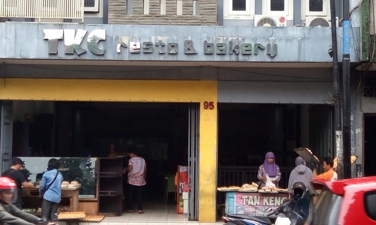 Tan Keng Cu Bakery and Café