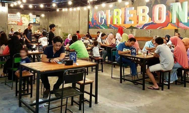 Urban Chicken via Rakyatcirebon