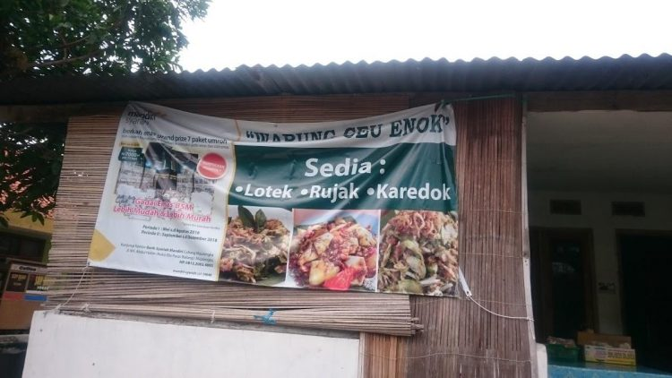 Warung Ceu Enok