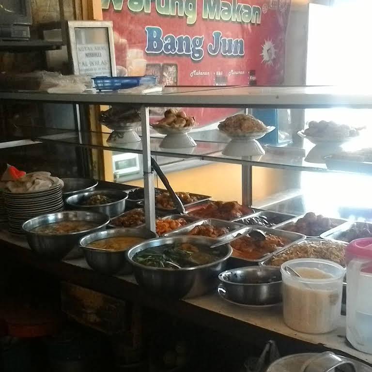 Warung Makan Sunda Bang Jun
