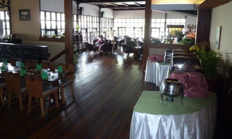 Widuri Café and Bar via Tripadvisor