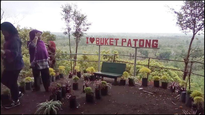 Wisata Buket Patong via Khairulkzo.wordpresscom