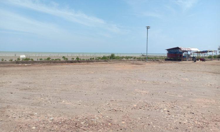 Pantai Baro Gebang via Idebebas
