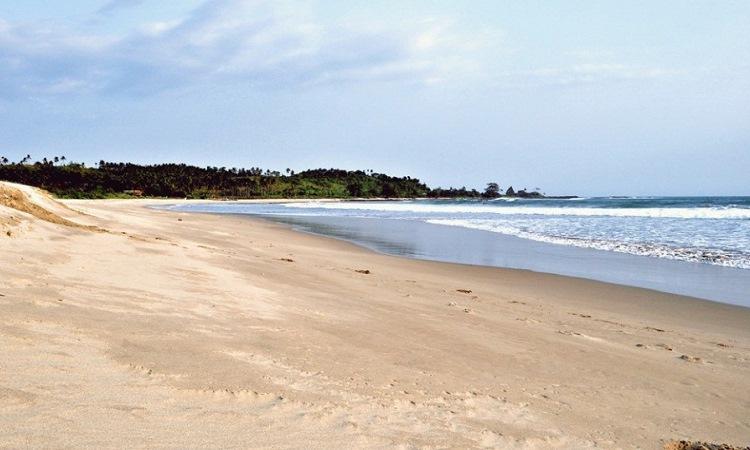 Pantai Ciantir via Wisatabanten