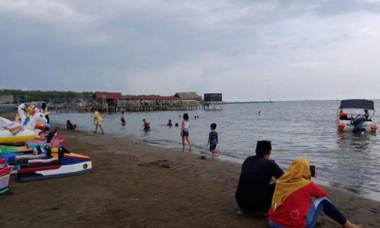 Pantai Citemu via Tribunnews