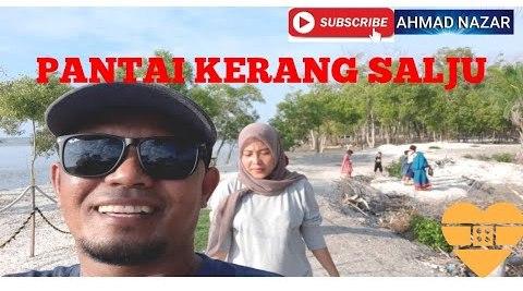 Pantai Karang Salju via Youtube