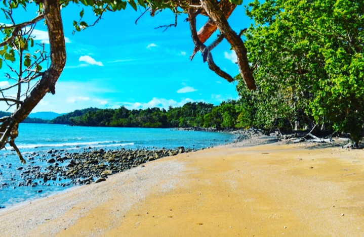 Pantai Paneuh