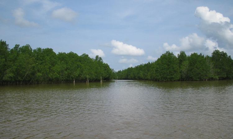Pantai Pangkal Babu via Prasojo2014.wordpresscom