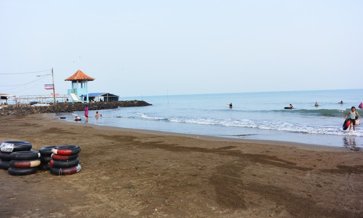 Pantai Pondok Bali via Armitafibri