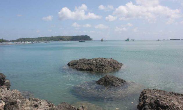 Pantai Ria via Gresikkabgoid