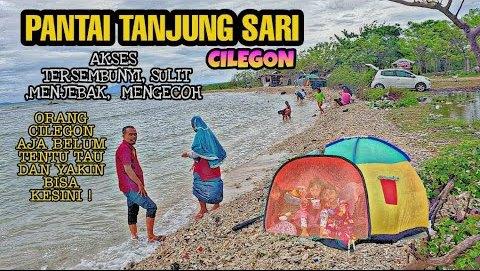 Pantai Tanjung Sari via Youtube