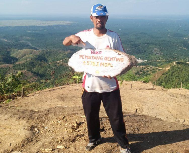 Pematang Genting via Radardesa - Tempat Wisata Di Tanjung Jabung Barat
