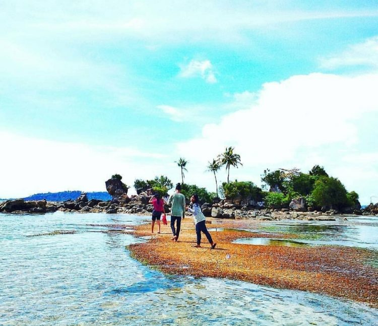 Pulau Bangke