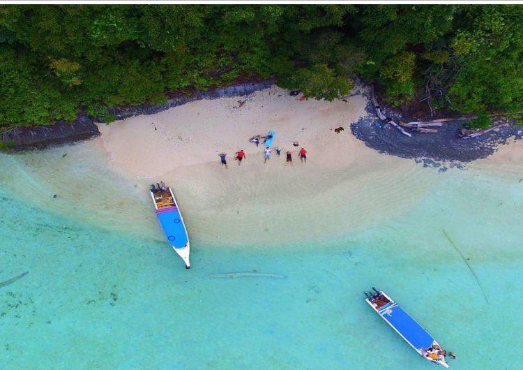 Pulau Poncan Ketek Foto Istimewa