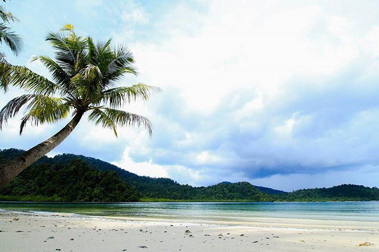 Pulau Putri Sibolga